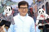 Джекі Чан зібрався вступити в Комуністичну партію Китаю
