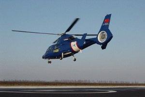 Китай продал Боливии шесть вертолетов H425