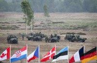 """НАТО проведет крупнейшие учения со времен """"холодной войны"""""""