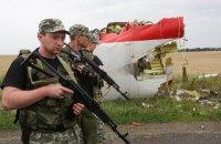 CNN: голландські слідчі визнали провину бойовиків у катастрофі рейсу MH17