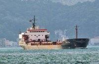 У берегов Нигерии пираты захватили шестерых украинских моряков