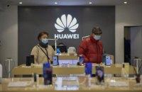 Huawei может продать бренды смартфонов P и Mate, - СМИ