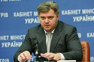 Ставицкий ожидает принятия закона о приватизации ГТС