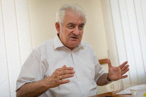 Ігорю Лікарчуку присудили нічний домашній арешт у справі ЗНО