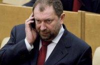 """В Іспанії для депутата Держдуми попросили 5,5 року в'язниці у справі про """"російську мафію"""""""