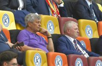 Луческу розкритикував гру збірної України в матчі проти Австрії