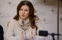 Богословская: ПР хочет провести выборы мэра Киева в сентябре