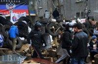 Голова МЗС Великобританії: протести на сході України сплановані й організовані Росією