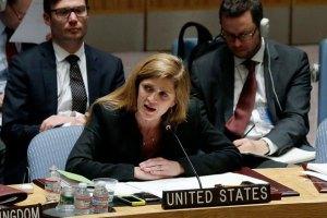 """Постпред США в ООН допускає, що збити """"Боїнг"""" сепаратистам допомагали російські військові"""