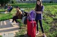 Неповнолітні переселенці стали «дорослими»