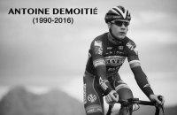 """На одноденці """"Гент-Вевельгем"""" загинув велогонщик"""