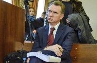Суд начал избрание меры пресечения Охендовскому