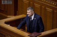 Мосийчук: на Закарпатье предотвратили погромы венгерских меньшинств