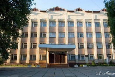 В житомирской гимназии произошло массовое отравление учеников (обновлено)