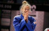 Збірна України з дзюдо завоювала одну медаль на чемпіонаті Європи