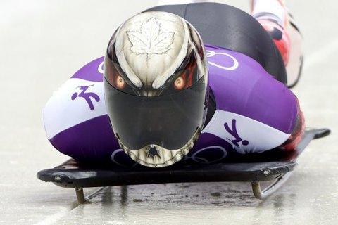 Збірна Латвії з скелетону вирішила бойкотувати чемпіонат світу в Росії
