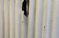 Окупанти обстріляли житлові квартали Авдіївки, поранено мирну мешканку