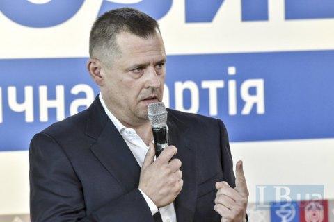 Филатов победил на выборах мэра Днепра, - экзит-пол