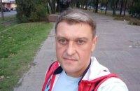 В Одесі відомого футбольного арбітра важко поранили з рушниці