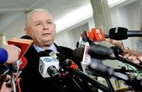 Качиньский: у Польши есть право не принимать мигрантов