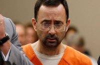 Бывший врач сборной США по спортивной гимнастике приговорен к 175 годам тюрьмы