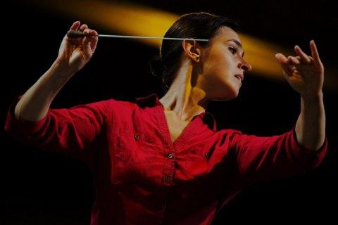Українка Оксана Линів стала першою жінкою - диригенткою на Байройтському фестивалі