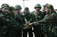 На границе с Румынией стартовали военные учения