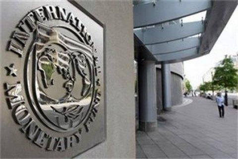 МВФ пояснив зволікання з виділенням Україні грошей