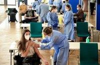 У Німеччині скасували частину карантинних обмежень