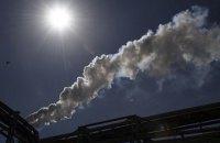 У Києві підприємство забруднило повітря небезпечними речовинами, що у 6 разів перевищували норми