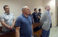 Апелляционный суд отказался перенести дело об избиении евромайдановцев в другой суд
