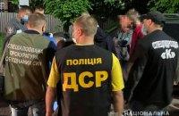 У Луганській області воєнкома затримали на $1,5 тис. хабаря