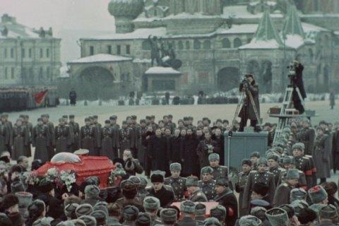 Фільм Сергія Лозниці про похорон Сталіна потрапив у список найкращих стрічок року за версією The Guardian