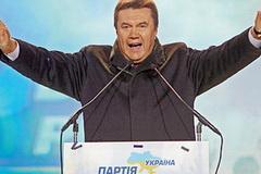 3 млн украинцев любят Януковича больше, чем Партию регионов