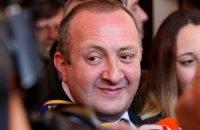 ЦИК Грузии подсчитал 100 процентов бюллетеней