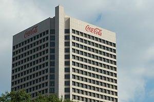 Coca-Cola вновь стала самым дорогим мировым брендом