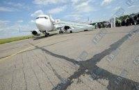 Украинские авиакомпании откроют 60 новых рейсов