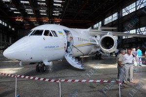 Ан-148 и Ан-158 могут утратить актуальность к 2019 году