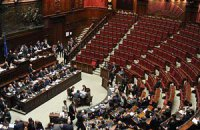 """В парламенте Италии появится группа """"Друзья Путина"""""""