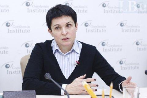 Нова Рада може змінити склад ЦВК, - Сліпачук