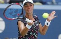 Українка Калініна пробилася в фінал тенісного турніру ITF у Лас-Вегасі