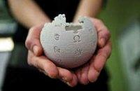 """Українська """"Вікіпедія"""" потрапила в топ-25 найбільш відвідуваних у світі"""