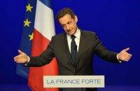 Екс-президент Франції Саркозі закликав Росію першою скасувати контрсанкції