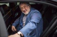 Коломойський заявив про намір найближчі 5 років прожити в Україні