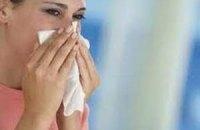 Українців очікує дві хвилі епідемії грипу
