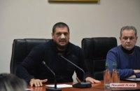 Общественный совет при Николаевской ОГА выразил недоверие губернатору Савченко