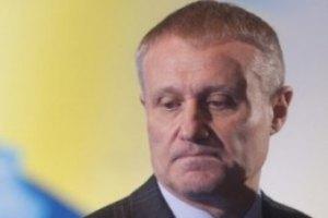 """Суркиса в декабре лишат звания """"почетный президент ФФУ""""?"""