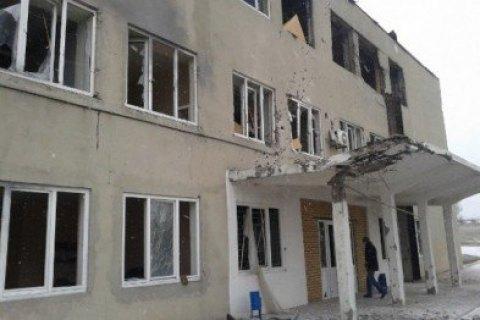 Донецкая фильтровальная станция эвакуировала персонал и остановила работу