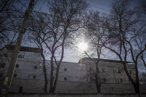 Мать политзаключенного Узеира Абдуллаева: Мой сын погибает вСИЗО Симферополя отсепсиса