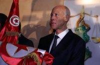 Новым президентом Туниса станет беспартийный профессор права Каис Саид